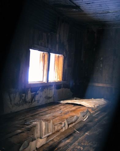Abandoned II - A. Sato