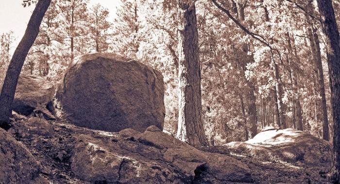 Stone - A. Sato