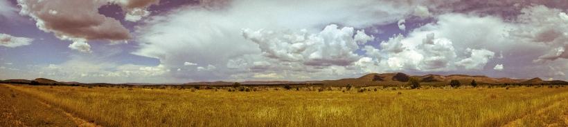 Colcord Mountain - A. Sato